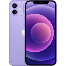 Телефон Apple iPhone 12 64GB Purple (Фиолетовый)