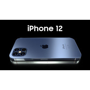 Обзор iPhone 12 и iPhone 12 mini