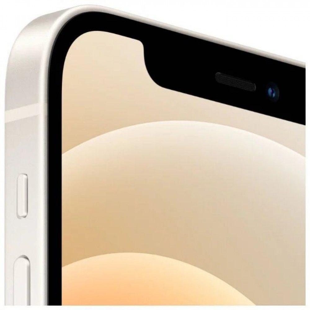 Телефон Apple iPhone 12 256GB White (Белый)