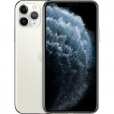 Телефон Apple iPhone 11 Pro Max 512GB серебристый