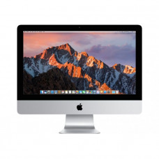 "Моноблок Apple iMac 21.5"" Retina 4K Core i5 3.4 ГГц, 8 ГБ, 1 ТБ Fusion Drive, Radeon Pro 560 4 ГБ"