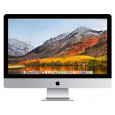 "Моноблок Apple iMac 27"" Retina 5K Core i5 3.4 ГГц, 8 ГБ, 1 ТБ Fusion Drive, Radeon Pro 570 4 ГБ"