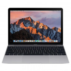 "Apple MacBook 12"" Retina Core i5 1,3 ГГц, 8 ГБ, 512 ГБ Flash, HD 615 «серый космос»"