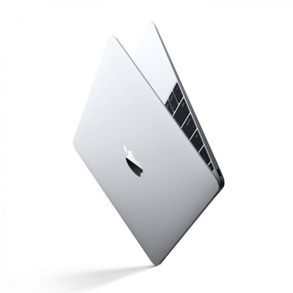 "Apple MacBook 12"" Retina Core m5 1,2 ГГц, 8 ГБ, 512 ГБ Flash серебристый"