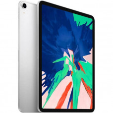 Apple iPad Pro 11 Wi-Fi 64GB (серебристый)