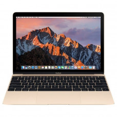 "Apple MacBook 12"" Retina m3 1,2 ГГц, 8ГБ, 256ГБ Flash, HD 615 золотой"
