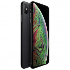 Телефон Apple iPhone XS Max 64 ГБ «серый космос»