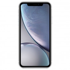 Телефон Apple iPhone XR 128 ГБ белый