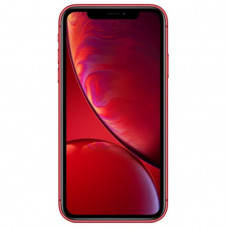 Телефон Apple iPhone XR 256 ГБ (PRODUCT)RED