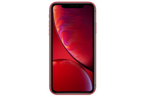 Apple iPhone XR 64 ГБ (PRODUCT)RED RUS