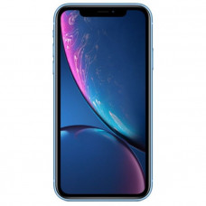 Телефон Apple iPhone XR 64 ГБ синий