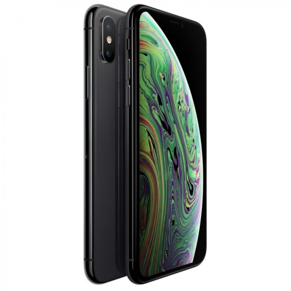 Телефон Apple iPhone XS 256 ГБ «серый космос»