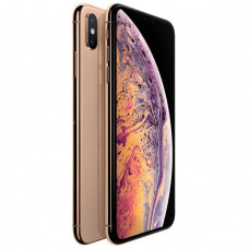 Телефон Apple iPhone XS Max 256 ГБ золотой