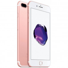 Телефон Apple iPhone 7 Plus 256 ГБ Розовый