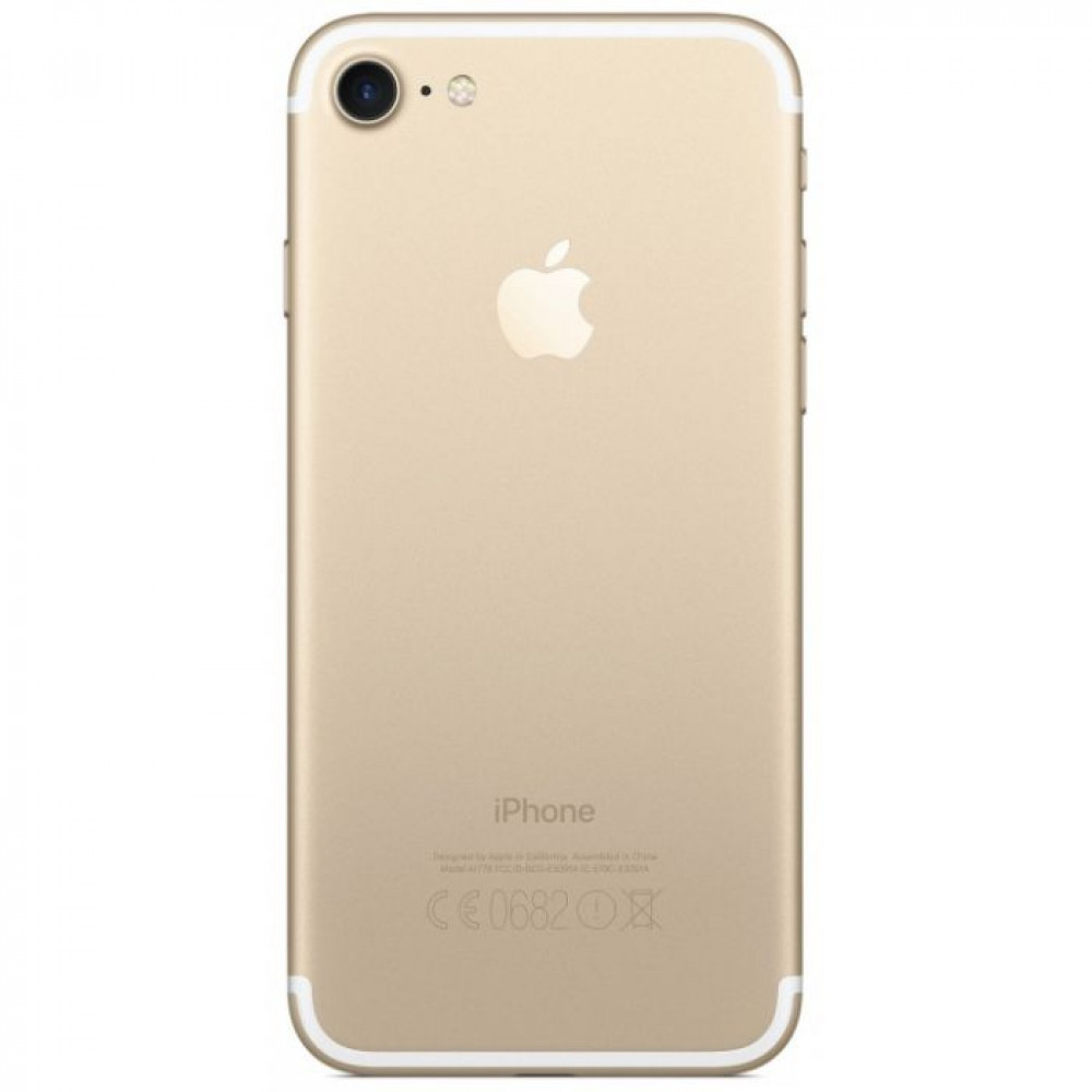 Телефон Apple iPhone 7 32 ГБ Золотой