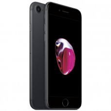 Телефон Apple iPhone 7 256 ГБ Матовый