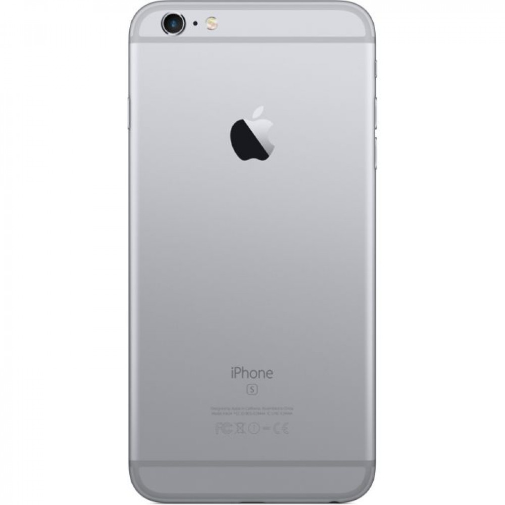 Телефон Apple iPhone 6s Plus 128 ГБ Серый космос
