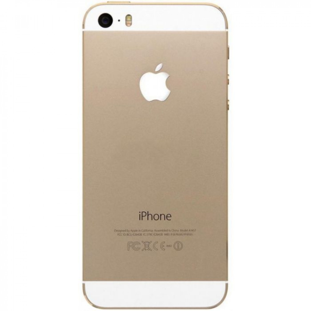 Телефон Apple iPhone 5S 32GB Золотой