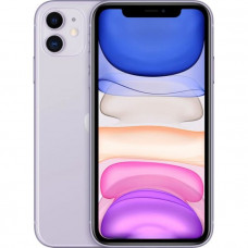 Телефон Apple iPhone 11 64 ГБ фиолетовый