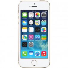 Телефон Apple iPhone 5S 64GB Золотой