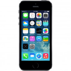 Телефон Apple iPhone 5S 64GB Серый космос
