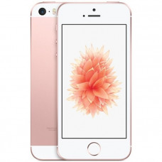 Телефон Apple iPhone SE 64 ГБ Розовый