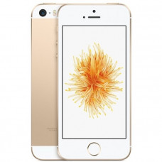 Телефон Apple iPhone SE 128 ГБ Золотой